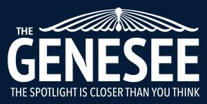 Genesee Logo_WhiteNavy