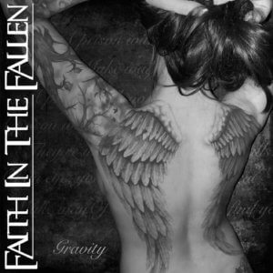 Faith in the Fallen - Gravity