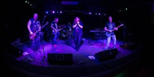 Bobaflex March 16-Anniversary Tapping March 22-Booking Shows Beyond, Faith in the Fallen