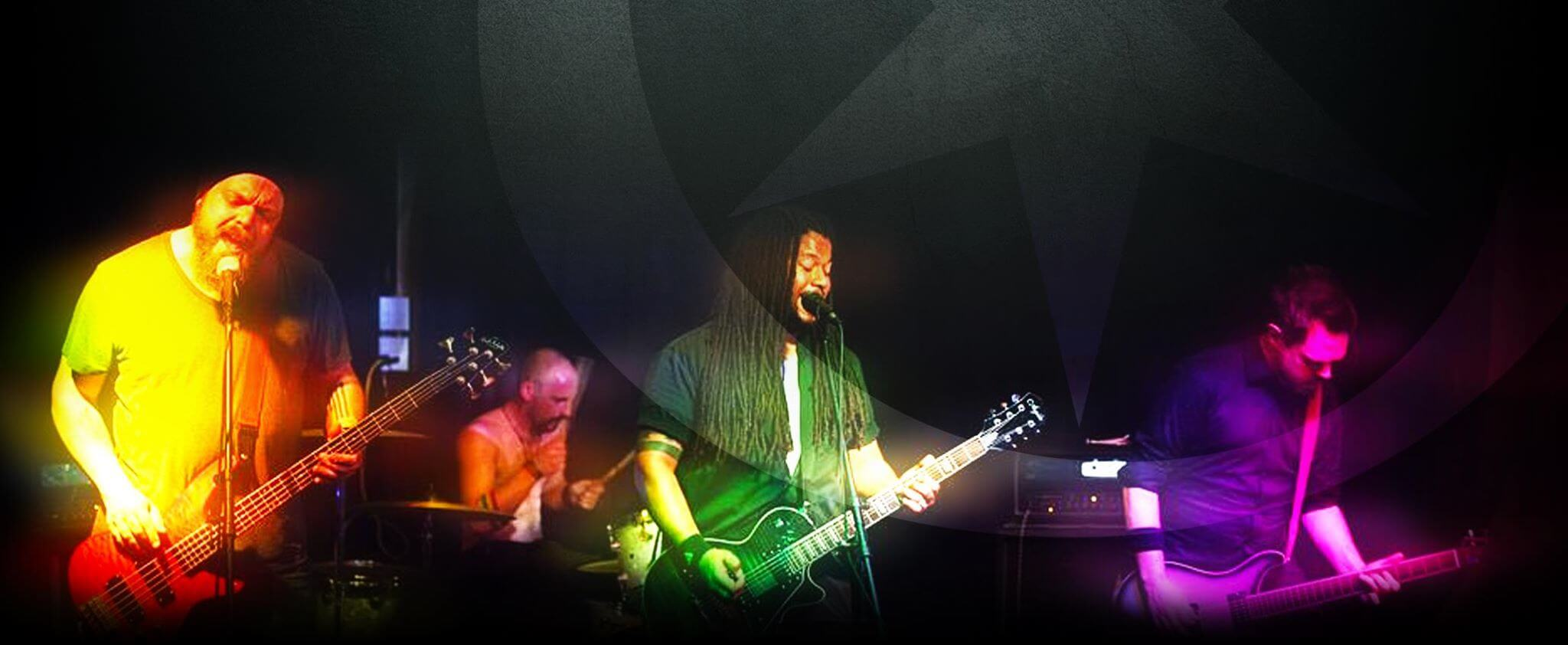 The Scene: Paragon Rock/Reggae that kicks all forms of ass!