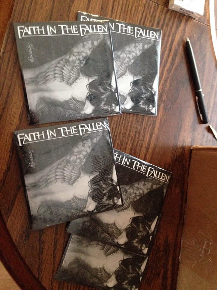 FITF CD Release Show September 2